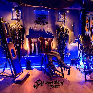 Fallen Angel Dungeon and Fetish Studio